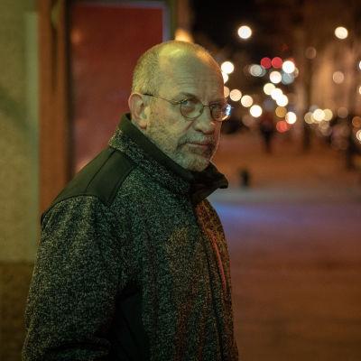 Kenneth Eriksson, rikosylikonstaapeli helsingin poliisi
