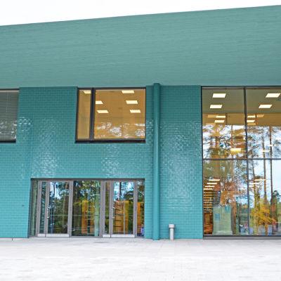 Vårberga bildningscentrum