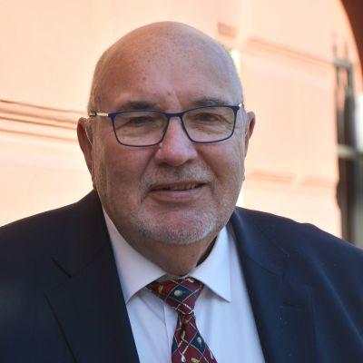 Lars Gästgivars