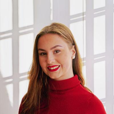 Cecilia Kronberg