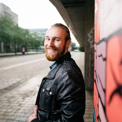 Christoffer Kaski