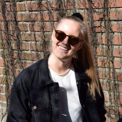 Nina Lindström