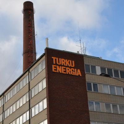 Turku energia och fibonaccis talföljd