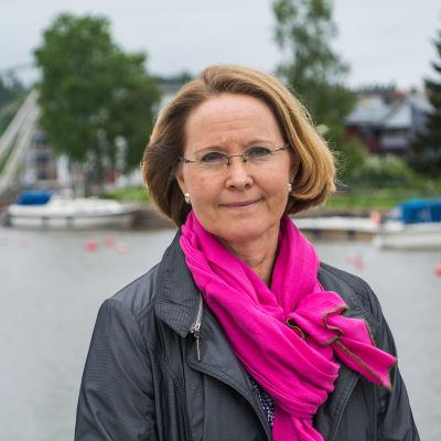 Helen Grönqvist-Lönnroos