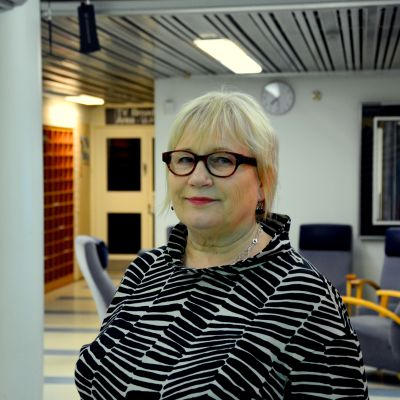 Helvi Riihimäki