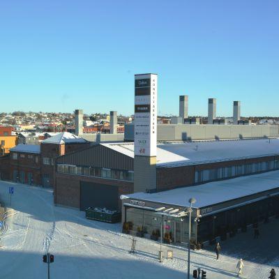 konstfabriken vintertid