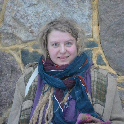 Stella Sandström