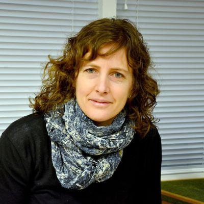 Ann Fernholm.