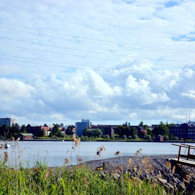 Brändö i Vasa