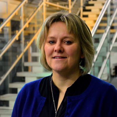 Susanna Strandback