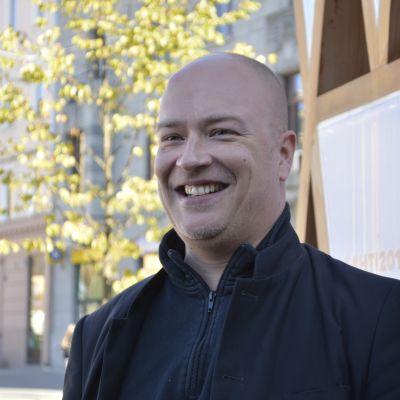 Hannu Kella, MM2017 avajaisten taiteellinen johtaja
