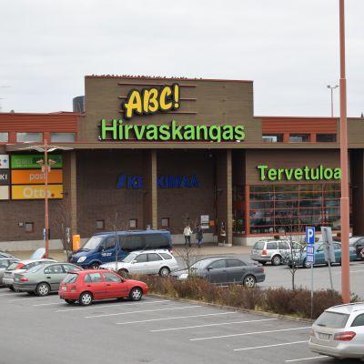 Hirvaskankaan ABC