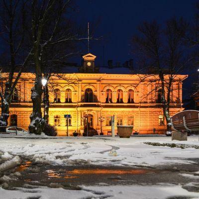 Borgå stadshus