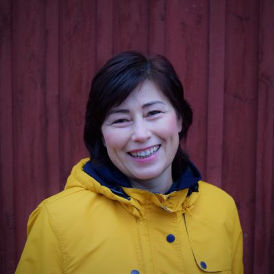 Tanja Ljungqvist