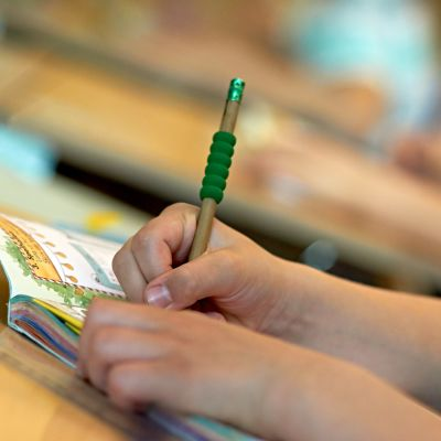 Nordsjö lågstadieskola, elever, klasstimme.
