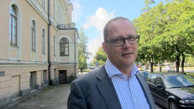 Tomas Häyry.