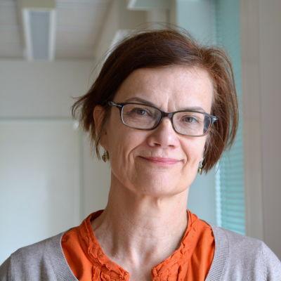 Maria Grandell-Strömgård