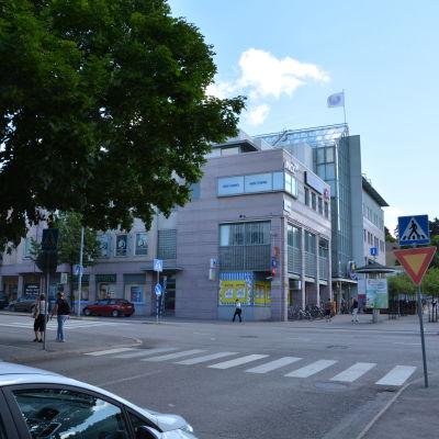 Lojo centrum