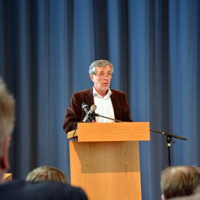 Jan-Erik Enestam
