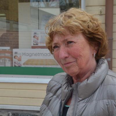 Tua Lundström