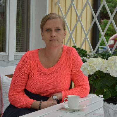 Egyptolog Patricia Berg