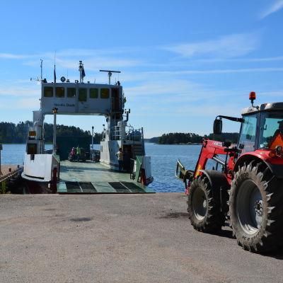Nordic Duck i Granvik sommaren 2014
