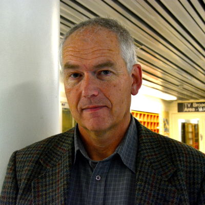 Heikki Kurkiala.