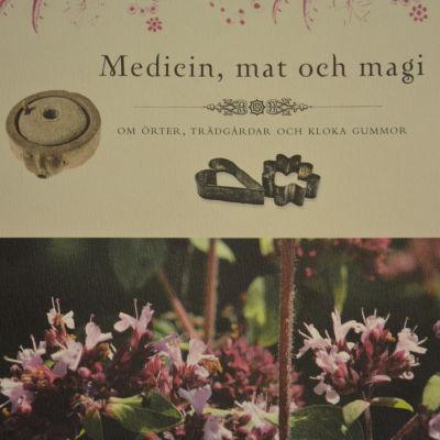 Medicin, mat och magi