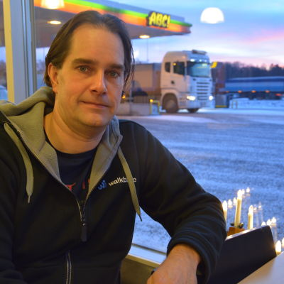Marcus Nordström.