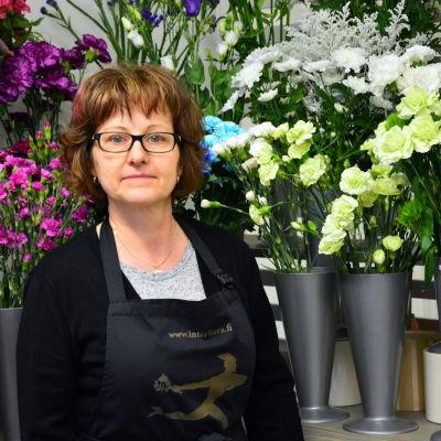 Maj-Britt Nykvist