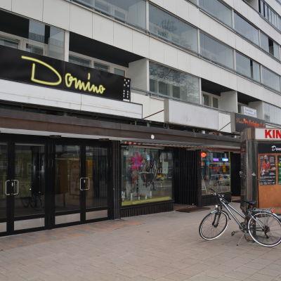 Domino i Åbo