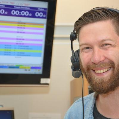 Jonas Sundström är årets raseborgare 2015