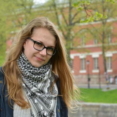 Alexandra Nummenpää