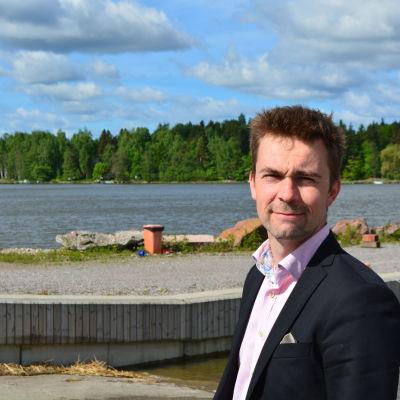 Anders Holmén