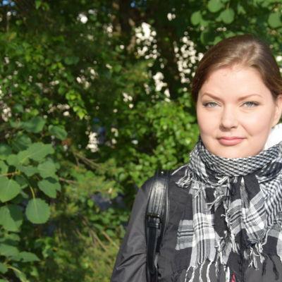 Ani Laitinen