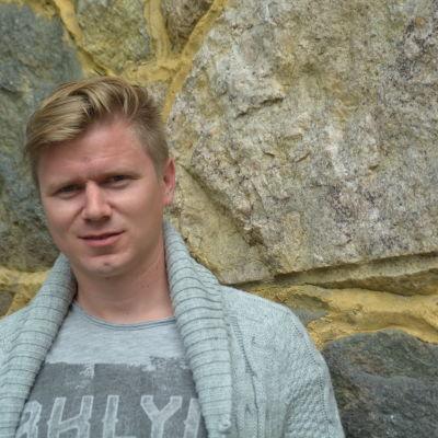 Timo Brotkin i Sportmåndag 20.7.2015