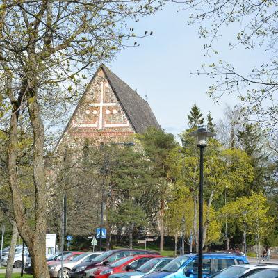 Sankt Lars kyrka i Lojo