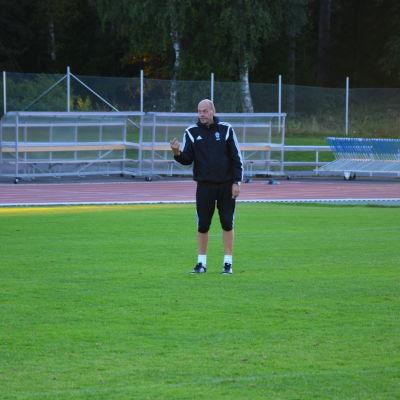 Keijo Karvonen