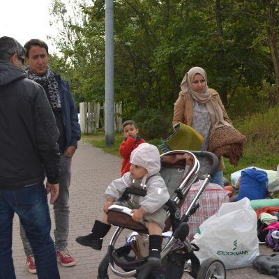 asylsökande