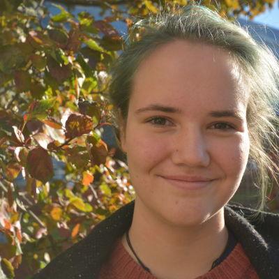 Amanda Mylläri
