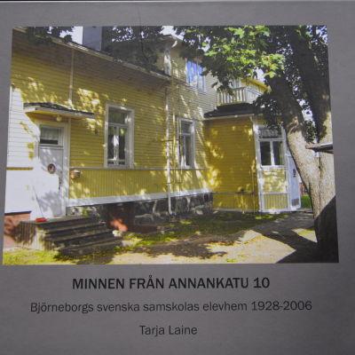 Minnen från Annankatu 10