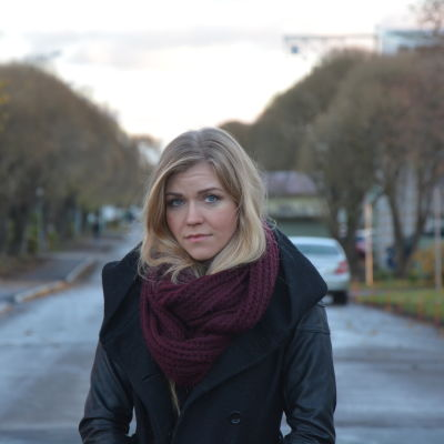 Susanne Remahl