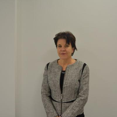 Teija Tiilikainen, chef för Utrikespolitiska institutet