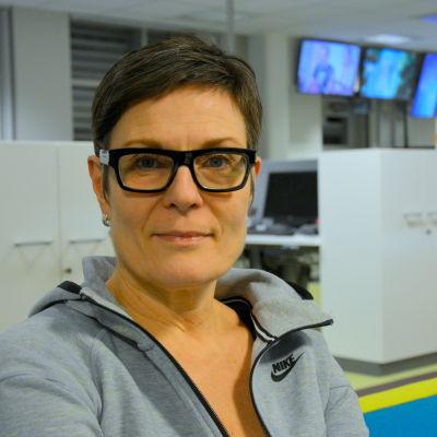 Elina Kari-Koskinen.