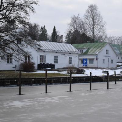 Wilhelmsdal i Ingå