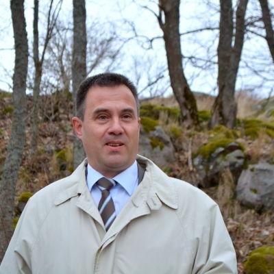 Biträdande stadsdirektören i Borgå