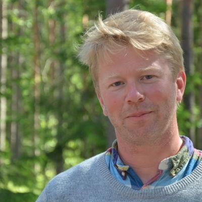 Benjamin Donner,turistchef i Kimitoön.
