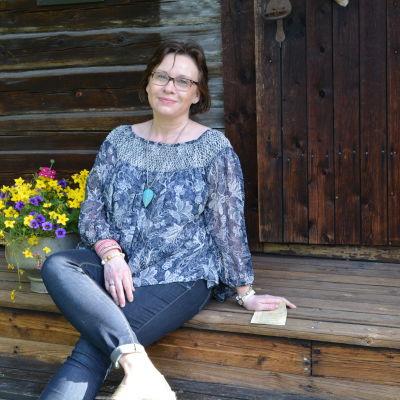 Marit Björkbacka.
