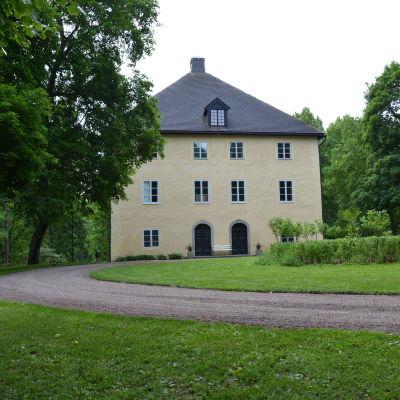 Kankas gård i Masku ägs av Stiftelsen för Åbo Akademi.