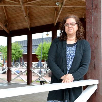 Camilla Stjernvall-Malmberg.